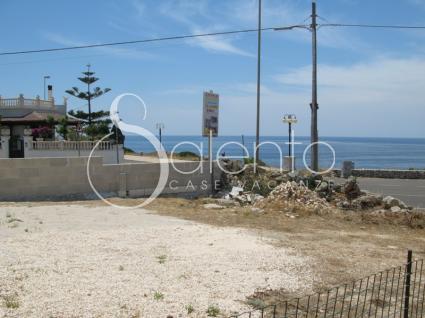 case vacanze - Santa Maria di Leuca ( Leuca ) - Complesso Paradiso - Terrazza