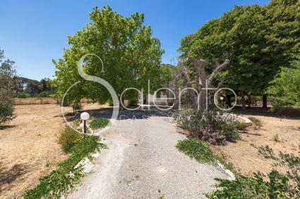kleine Villen - Matino ( Gallipoli ) - Villa dei Primi