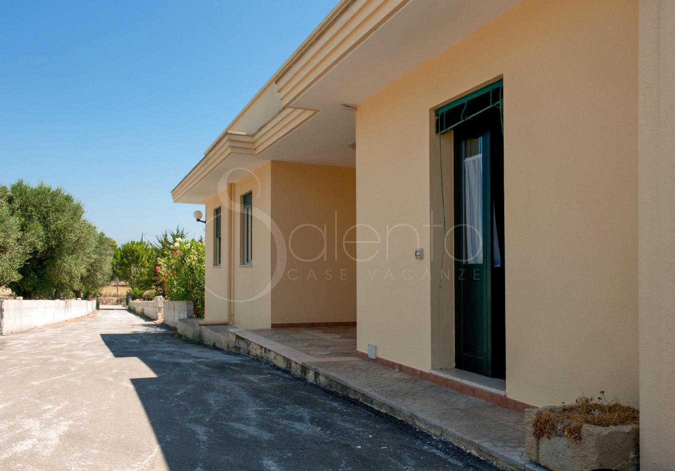 holiday homes - Uggiano ( Otranto ) - Casa Frulli A