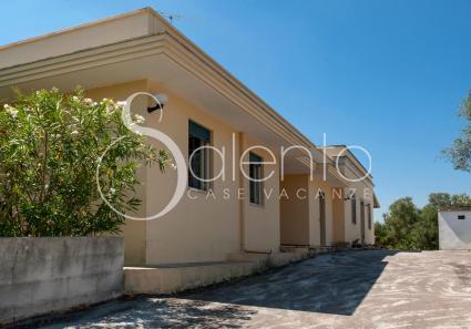 case vacanze - Uggiano ( Otranto ) - Casa Frulli - A