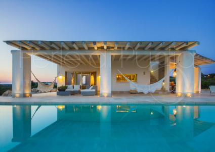 Villa Chianca (extra-luxury)