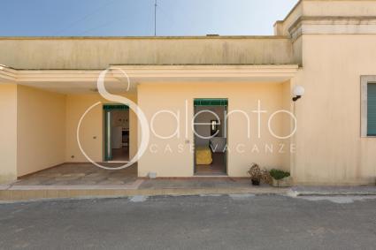 case vacanze - Uggiano ( Otranto ) - Casa Frulli - B