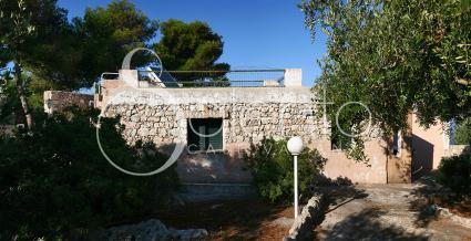case vacanze - Gagliano del Capo ( Leuca ) - Scg 6 A - Villetta Achea