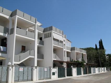 case vacanze - Rivabella ( Gallipoli ) - Attico Rivabella