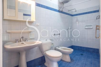 holiday homes - Santa Maria di Leuca ( Leuca ) - Casetta Rena