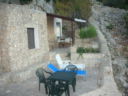 ville e villette - Gagliano del Capo ( Leuca ) - Villetta Ciolo