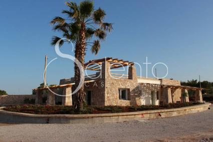 case vacanze - Pescoluse ( Leuca ) - Complesso Palicelli - Mono Alata