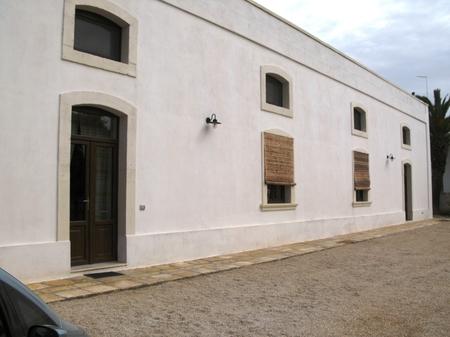 small villas - Copertino ( Porto Cesareo ) - Tenuta Federica