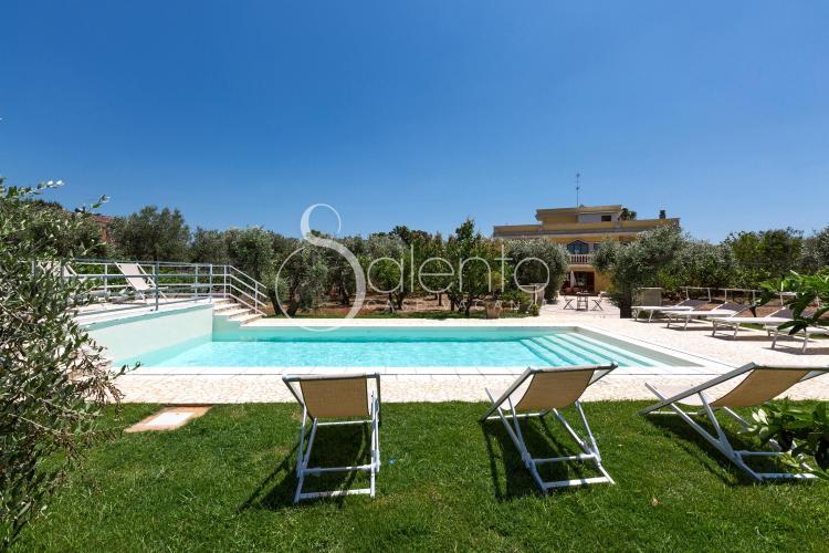 small villas - Lecce ( Lecce ) - Villa dei Salici