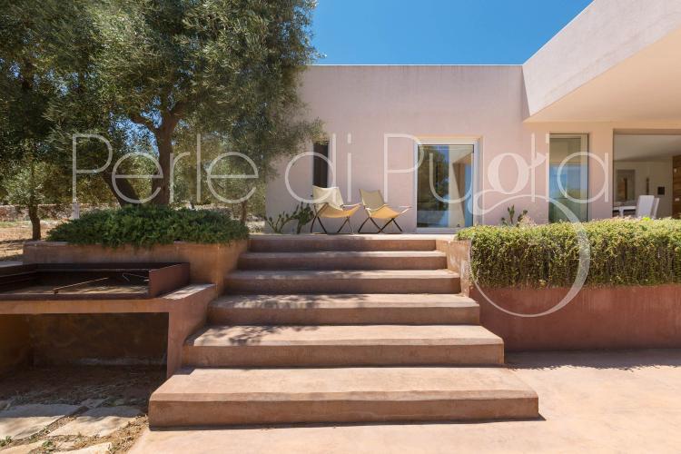Recinzioni In Ferro Per Ville.Villa Lisy Villa With Pool And Sea View In Italy Valley