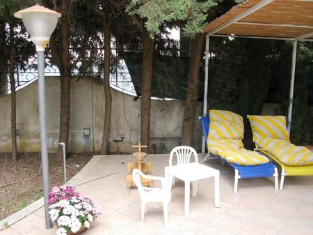 case vacanze - Sant`Isidoro ( Porto Cesareo ) - Complesso Stefano Appartamento