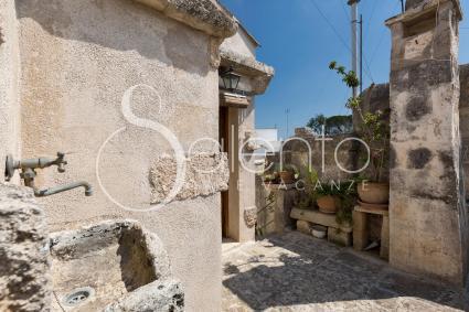 case vacanze - Torre dell`Orso ( Otranto ) - Casa Storica Filia