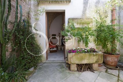 holiday homes - Torre dell`Orso ( Otranto ) - Casa Filia