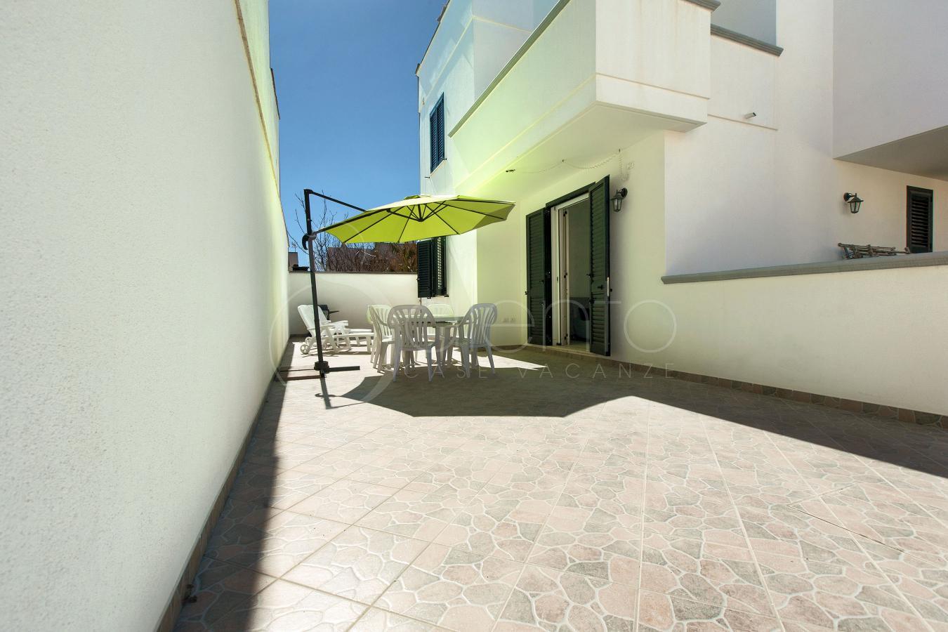 holiday homes - Lido Marini ( Leuca ) - La Suite PT