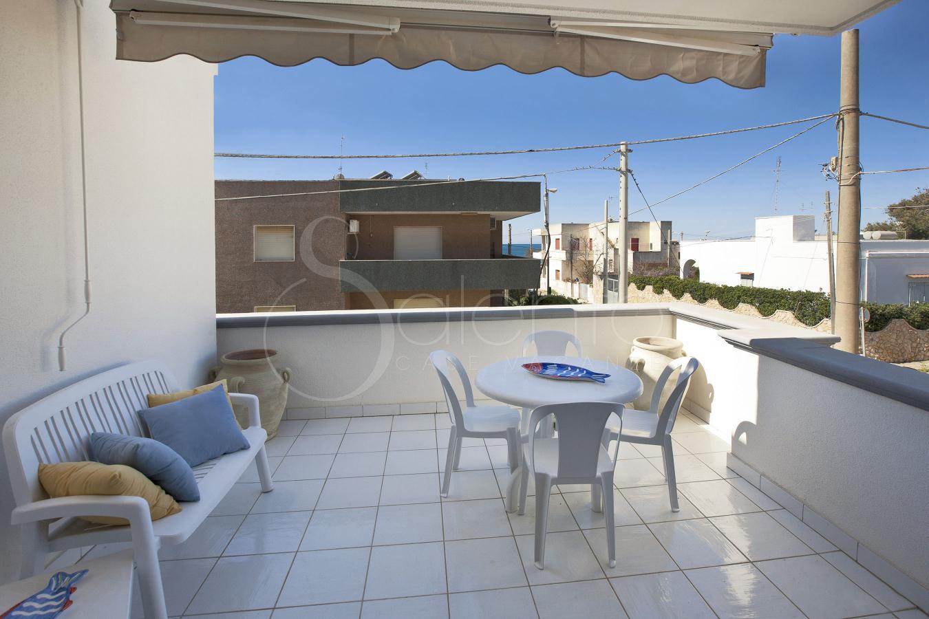 case vacanze - Lido Marini ( Leuca ) - La Suite PP