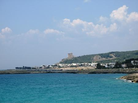 case vacanze - Santa Maria al Bagno ( Gallipoli ) - Palazzo Luisa