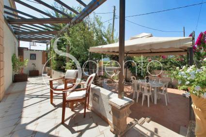 petites villas - Torre Suda ( Gallipoli ) - La Lantana