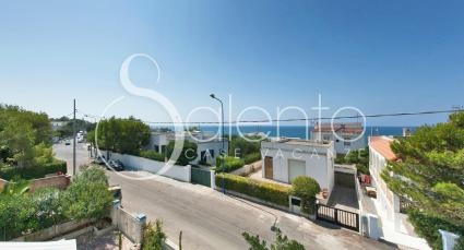 small villas - Torre Suda ( Gallipoli ) - La Lantana