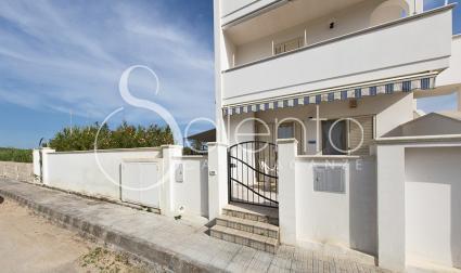 case vacanze - Torre Mozza ( Gallipoli ) - Casa di Mare