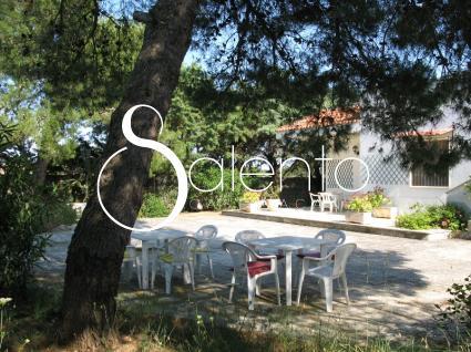 ville e villette - Torre dell`Orso  ( Otranto ) - Villa Vania