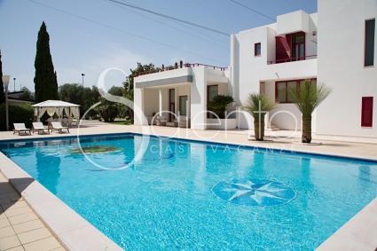 case vacanze - Lecce ( Lecce ) - Villa Blanca: Bilo A