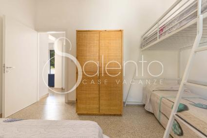 holiday homes - Santa Cesarea ( Otranto ) - Terrazza sul Mare