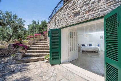 country houses - Funnuvojere - La Guardiola ( Leuca ) - Villa Scarnera