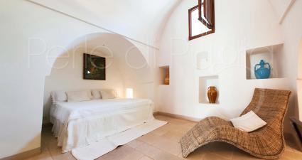 country houses - San Vito dei Normanni ( Brindisi ) - La Fuggiola