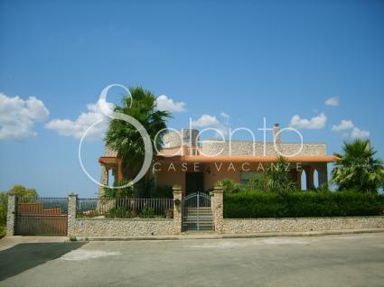 ville e villette - Matino ( Gallipoli ) - Villa Panorama