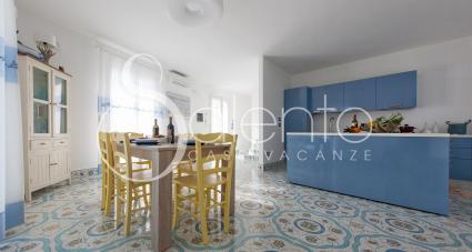 small villas - Pescoluse ( Leuca ) - La Dimora Turchese