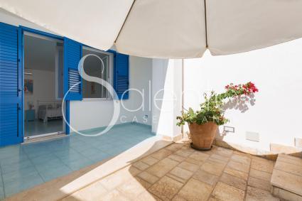 holiday homes - Pescoluse ( Leuca ) - Le Dimore Turchesi - Suite