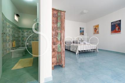 maisons de vacances - Pescoluse ( Leuca ) - Le Dimore Turchesi