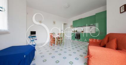 petites villas - Pescoluse ( Leuca ) - Le Dimore Turchesi - Trilo A