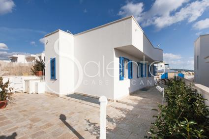 small villas - Pescoluse ( Leuca ) - Le Dimore Turchesi - Trilo A
