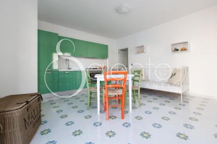 petites villas - Pescoluse ( Leuca ) - Le Dimore Turchesi - Trilo D