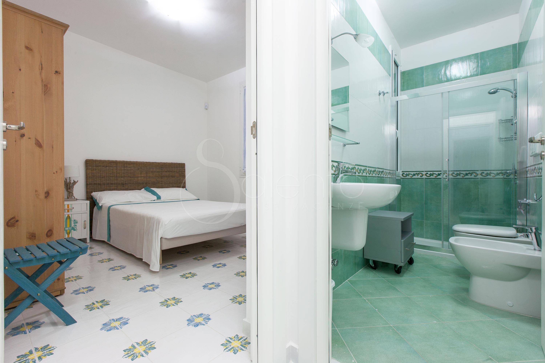 Villetta di charme a 100 metri dalle spiagge di pescoluse for Sedie turchesi