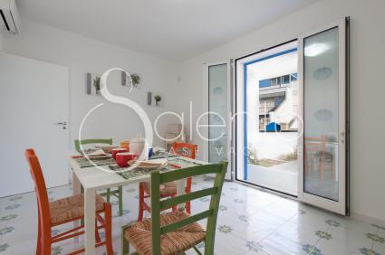 petites villas - Pescoluse ( Leuca ) - Le Dimore Turchesi - Quadri