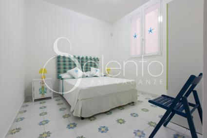 case vacanze - Pescoluse ( Leuca ) - Le Dimore Turchesi - Trilo C
