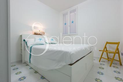 holiday homes - Pescoluse ( Leuca ) - Le Dimore Turchesi - Trilo C