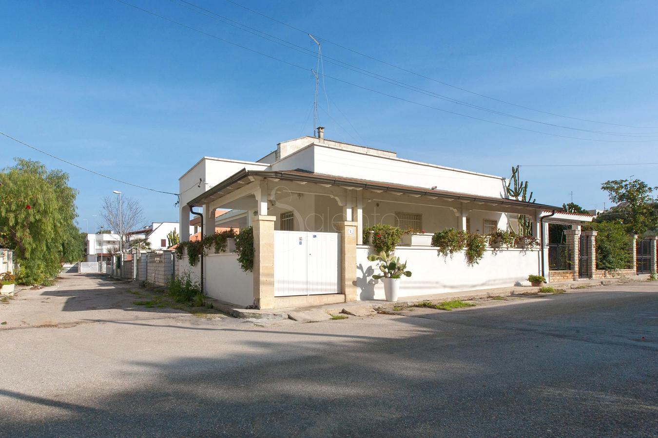 holiday homes - Carovigno ( Brindisi ) - Maison Rivière