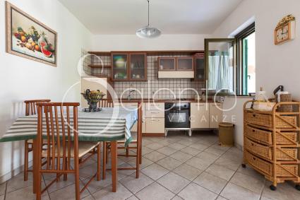 petites villas - Torre dell`Orso ( Otranto ) - Villa Goccia