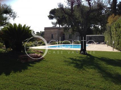 small villas - Santa Caterina ( Gallipoli ) - Villa Pagani-Casetta Mia
