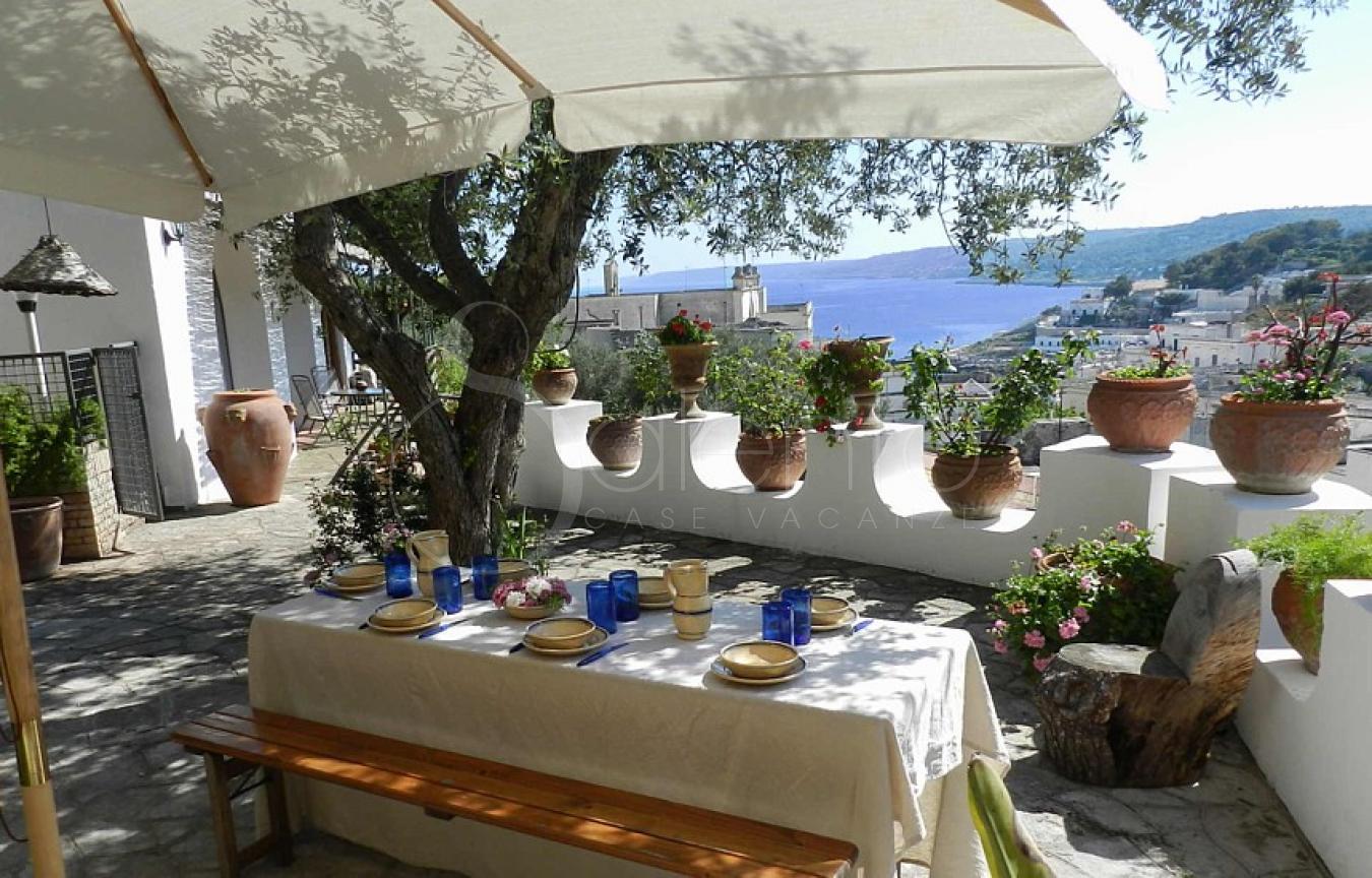 Affitto appartamento a Lecce sulla spiaggia a basso costo