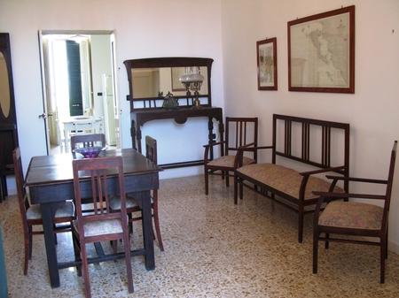 ville e villette - Santa Maria di Leuca ( Leuca ) - Dimora del Campanile