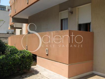 case vacanze - Lido San Giovanni ( Gallipoli ) - Bilo  Angelica