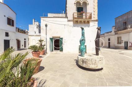 Palazzo Morra - Trilo 1S