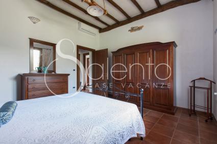 small villas - Uggiano ( Otranto ) - Villetta Nachira