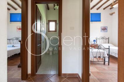 petites villas - Uggiano ( Otranto ) - Villetta Nachira