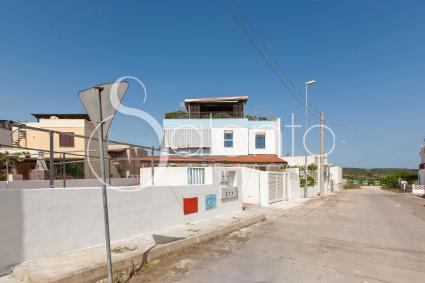 holiday homes - Torre Mozza ( Gallipoli ) - Casa La Torre - Trilo B