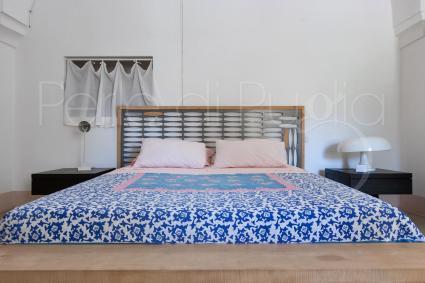 trulli e case tipiche - Presicce - Acquarica ( Leuca ) - Casa Decò